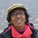 Pérou : Notre guide Ysabel