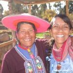 Pérou : Notre guide Luisa