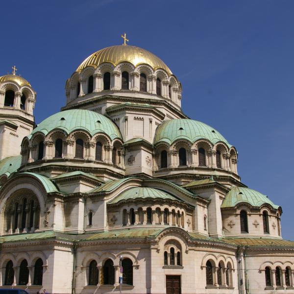 Bulgarie, Long week-end à Sofia : voyage solidaire Vision du Monde