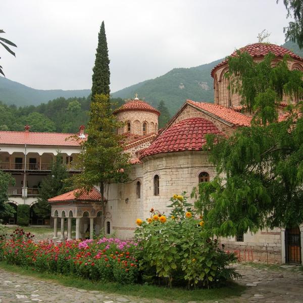 Echappée culturelle bulgare : voyage solidaire Vision du Monde