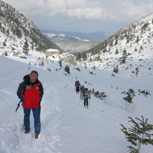 Un hiver bulgare : voyage solidaire Vision du Monde