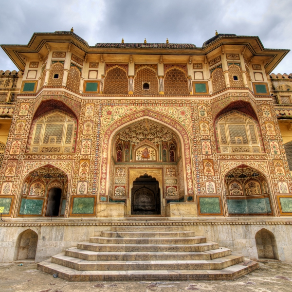 Somptueux Rajasthan 16 jours : voyage solidaire Vision du Monde