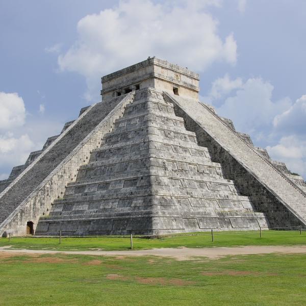 Rencontres en terre Maya - 21 jours : voyage solidaire Vision du Monde