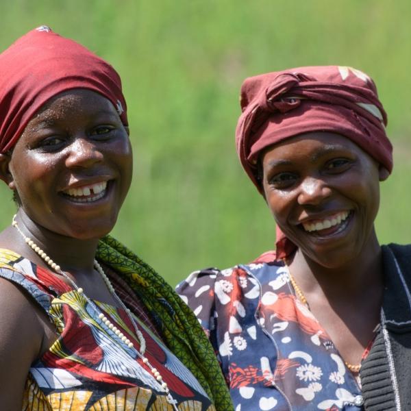 Au cœur de l'Afrique des Grands Lacs, l'Ouganda : voyage solidaire Vision du Monde