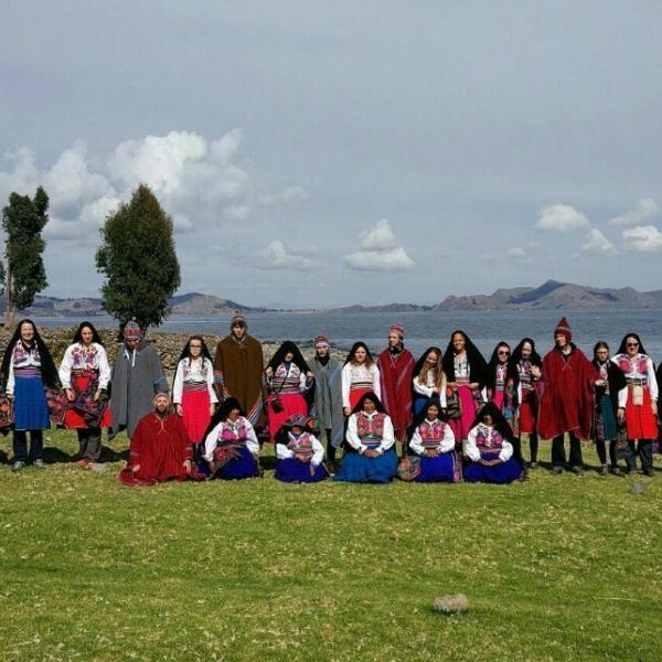 Voyage scolaire - Pérou, Immersion Quechua : voyage solidaire Vision du Monde