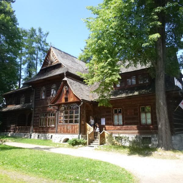 Voyage scolaire - Pologne, Architecture et artisanat des Tatras : voyage solidaire Vision du Monde