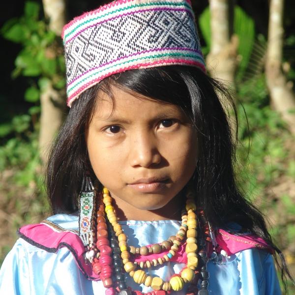 Pérou, Extension Amazonie Yanayacu : voyage solidaire Vision du Monde