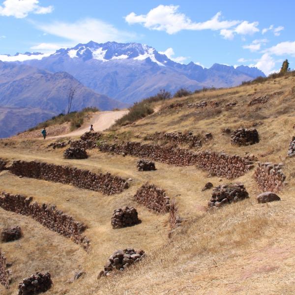 Pérou, Merveilles du Sud : voyage solidaire Vision du Monde