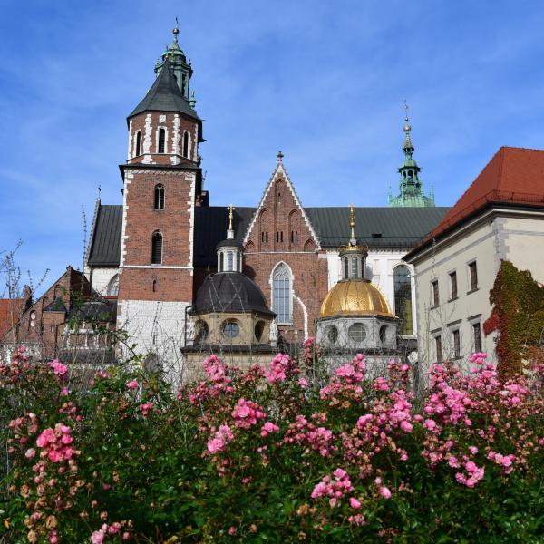 Grand tour en Petite Pologne - 8 jours : voyage solidaire Vision du Monde