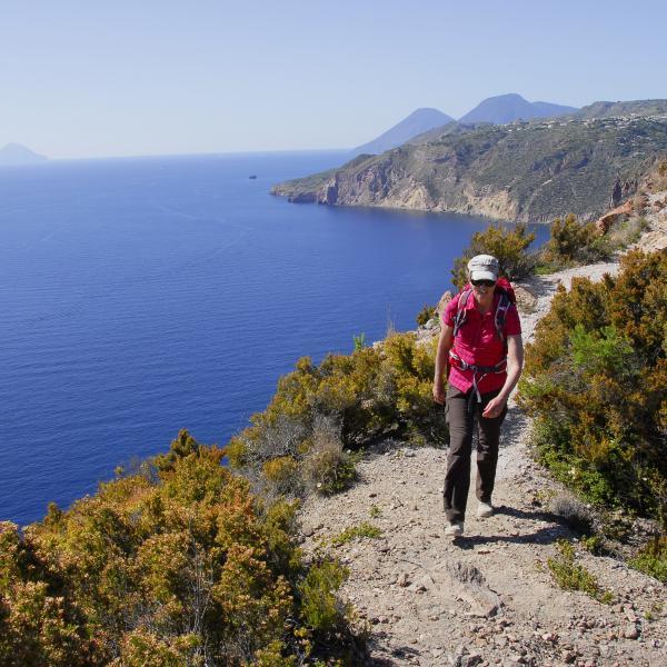 Sicile orientale et îles éoliennes : voyage solidaire Vision du Monde