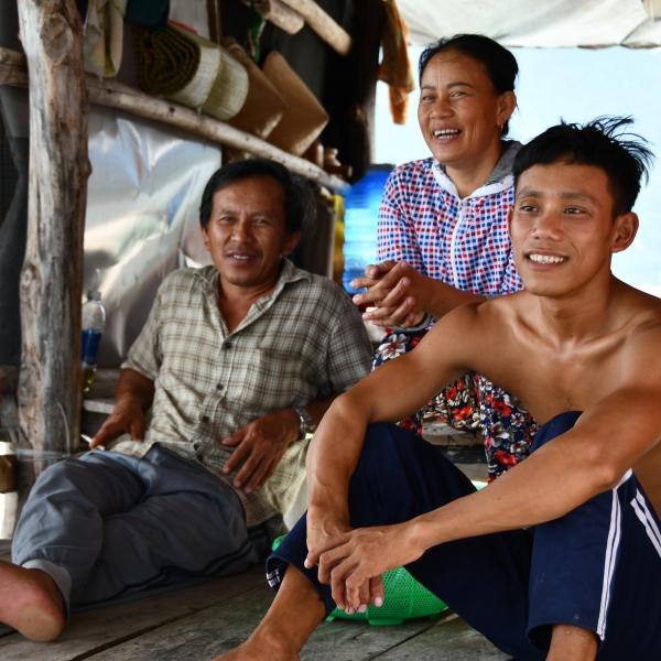 Des ethnies du Tonkin au delta du Mekong : voyage solidaire Vision du Monde