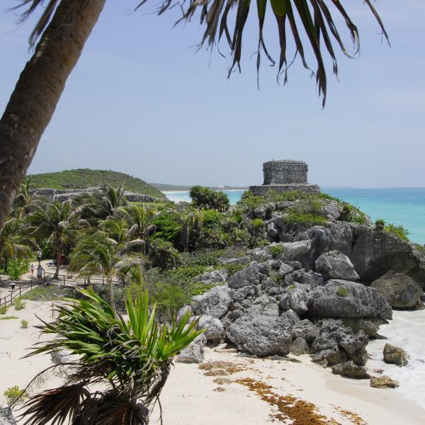 Mayas du Yucatan : voyage solidaire Vision du Monde