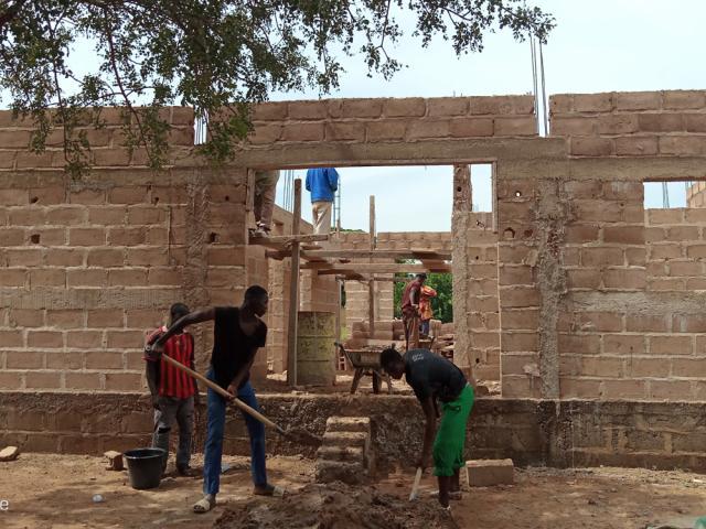 Autriche-Soutien aux projets au Mali - photo 4 - Vision du Monde