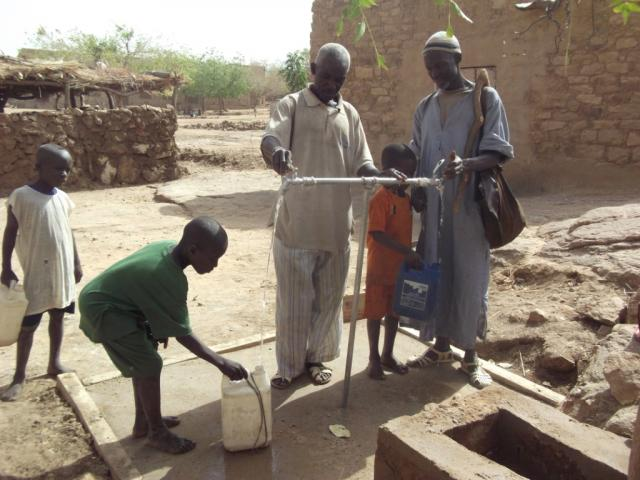 Autriche-Soutien aux projets au Mali - photo 2 - Vision du Monde