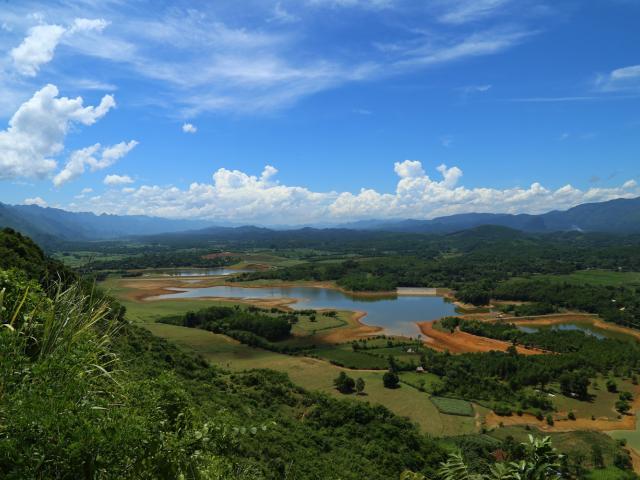 Mise en place d'un système d'irrigation pour la culture de mandariniers - photo 4 - Vision du Monde