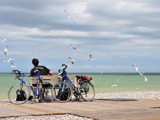 France - La Baie de Somme à vélo : voyage solidaire Vision du Monde