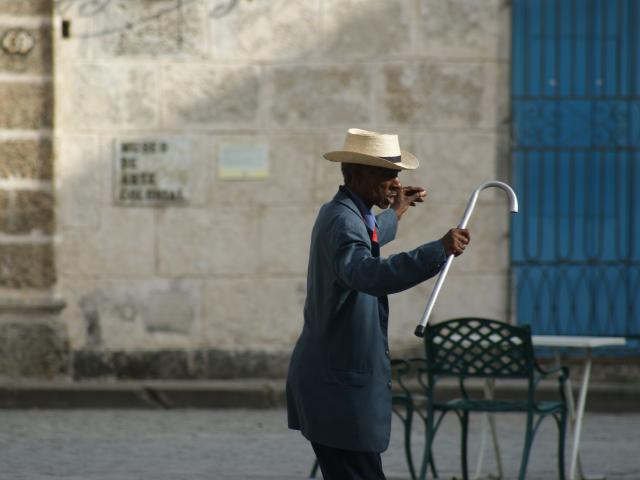 Voyage scolaire - Peuple et culture cubaine : voyage solidaire Vision du Monde