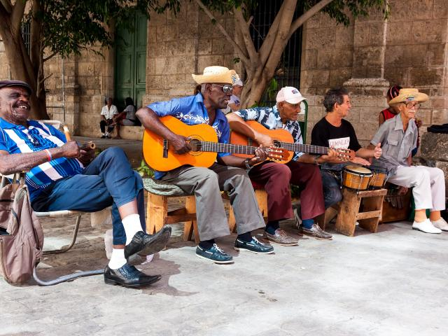 La Perle des Caraïbes : voyage solidaire Vision du Monde