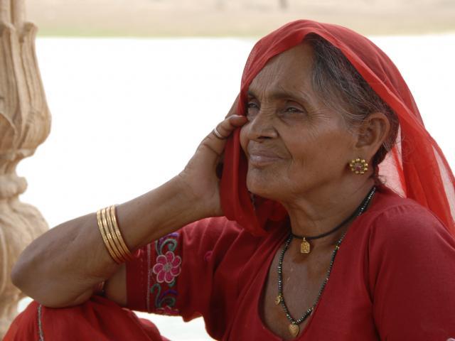 Somptueux Rajasthan et Mystique Bénarès 18 jours : voyage solidaire Vision du Monde