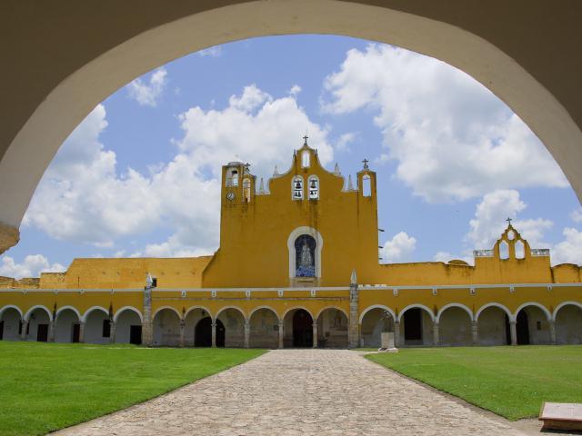 Voyage scolaire - Immersion Maya au Mexique : voyage solidaire Vision du Monde