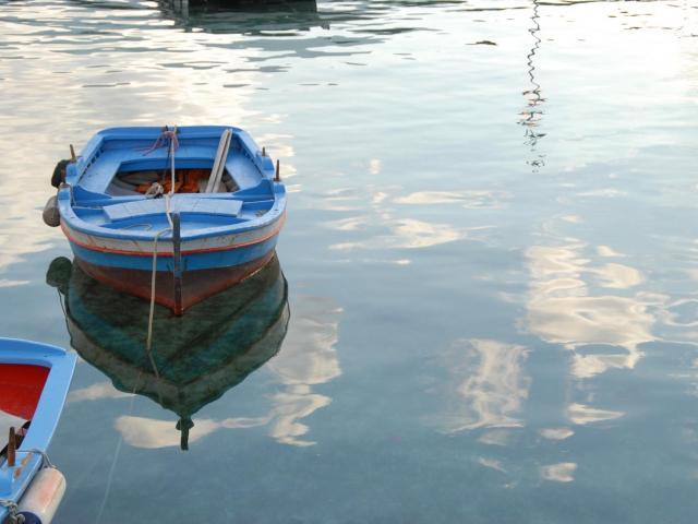 Voyage scolaire - Italie, La Sicile occidentale 8 jours : voyage solidaire Vision du Monde