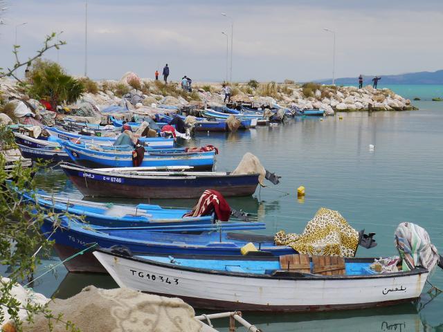 Tunisie, entre culture et nature : voyage solidaire Vision du Monde