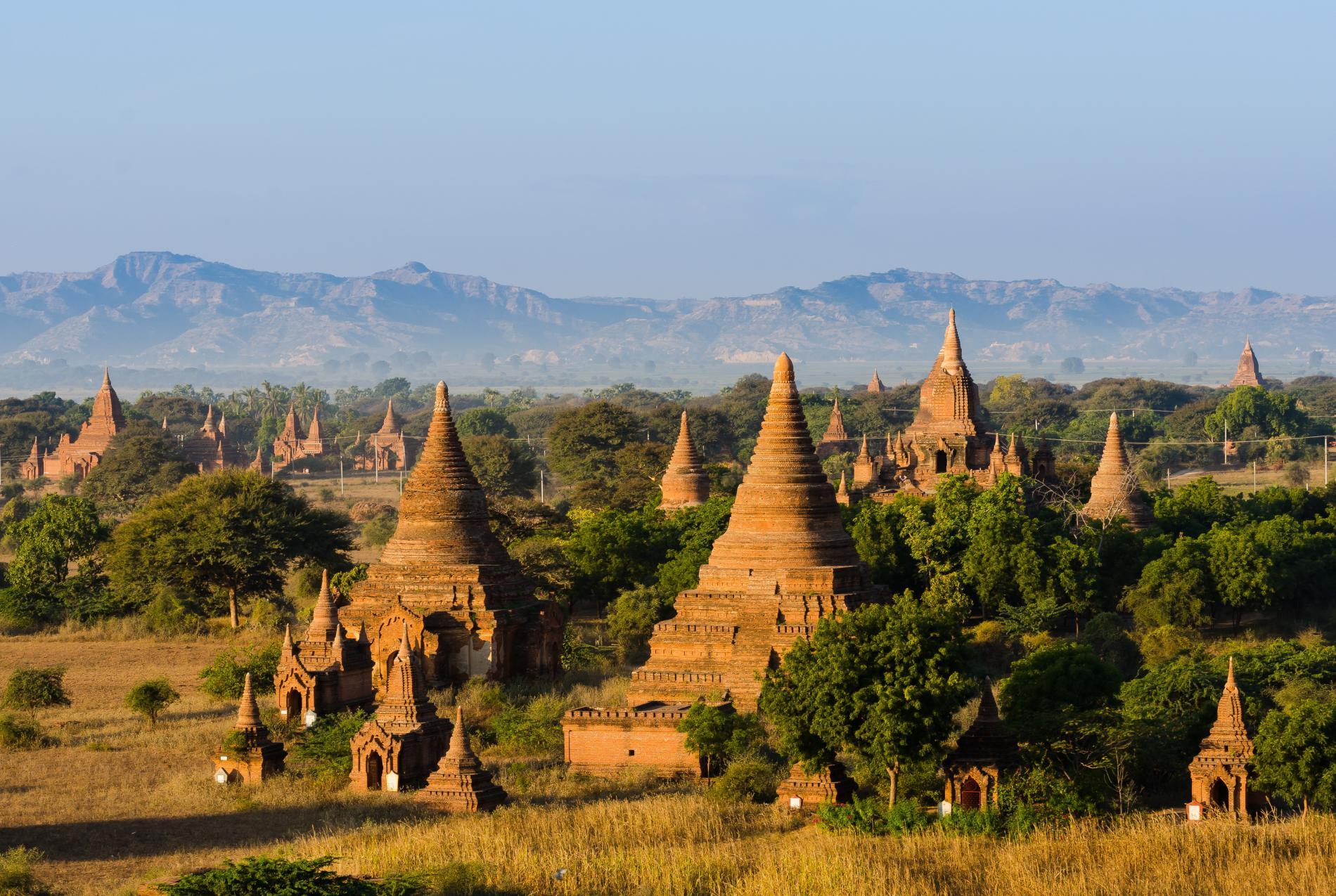 Birmanie : Nos voyages solidaires