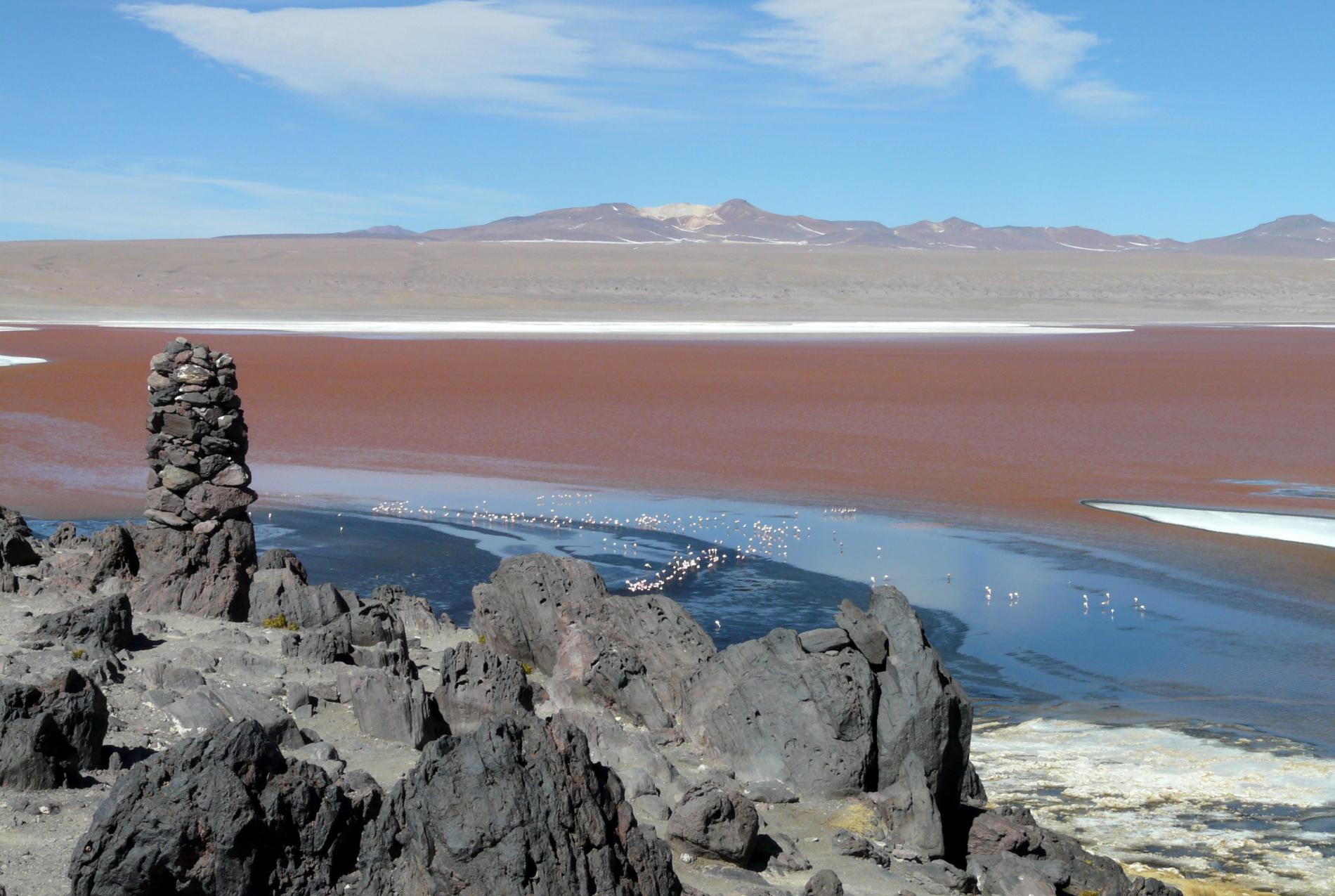 Bolivie : Nos voyages solidaires