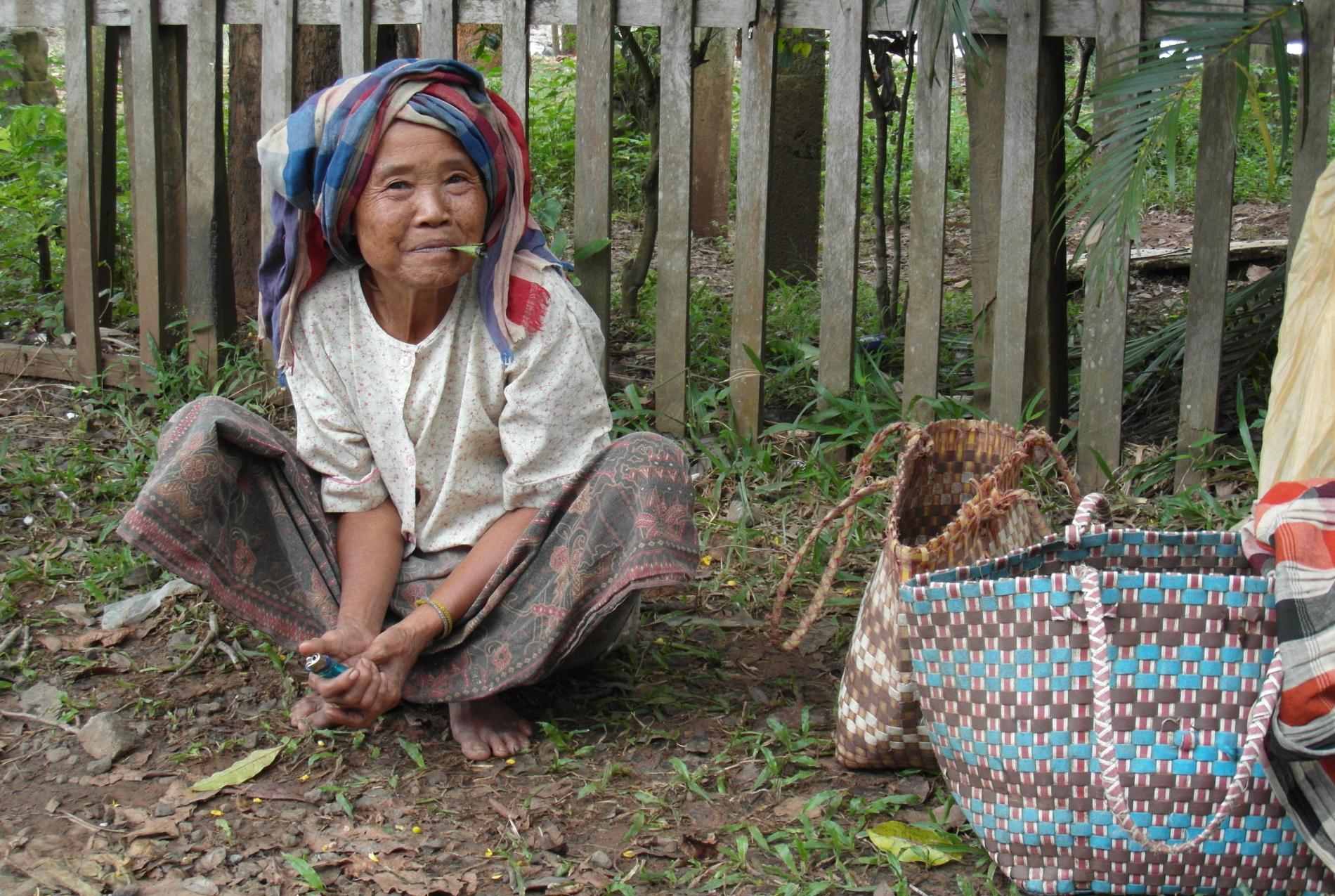 Laos : Nos voyages solidaires