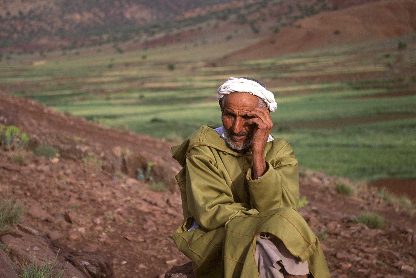 Maroc : Nos voyages solidaires