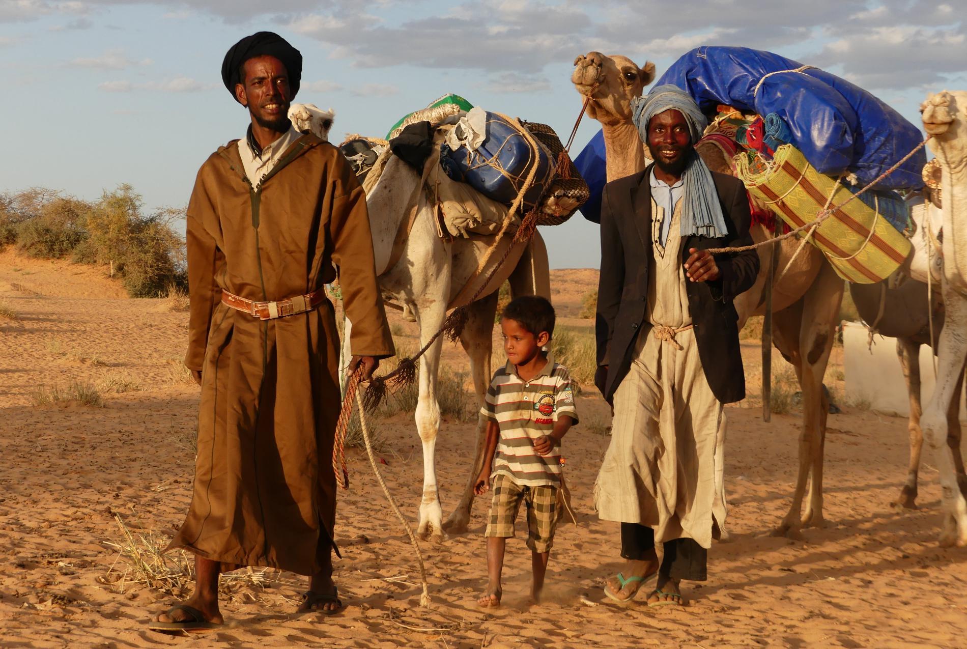 Mauritanie : Nos voyages solidaires
