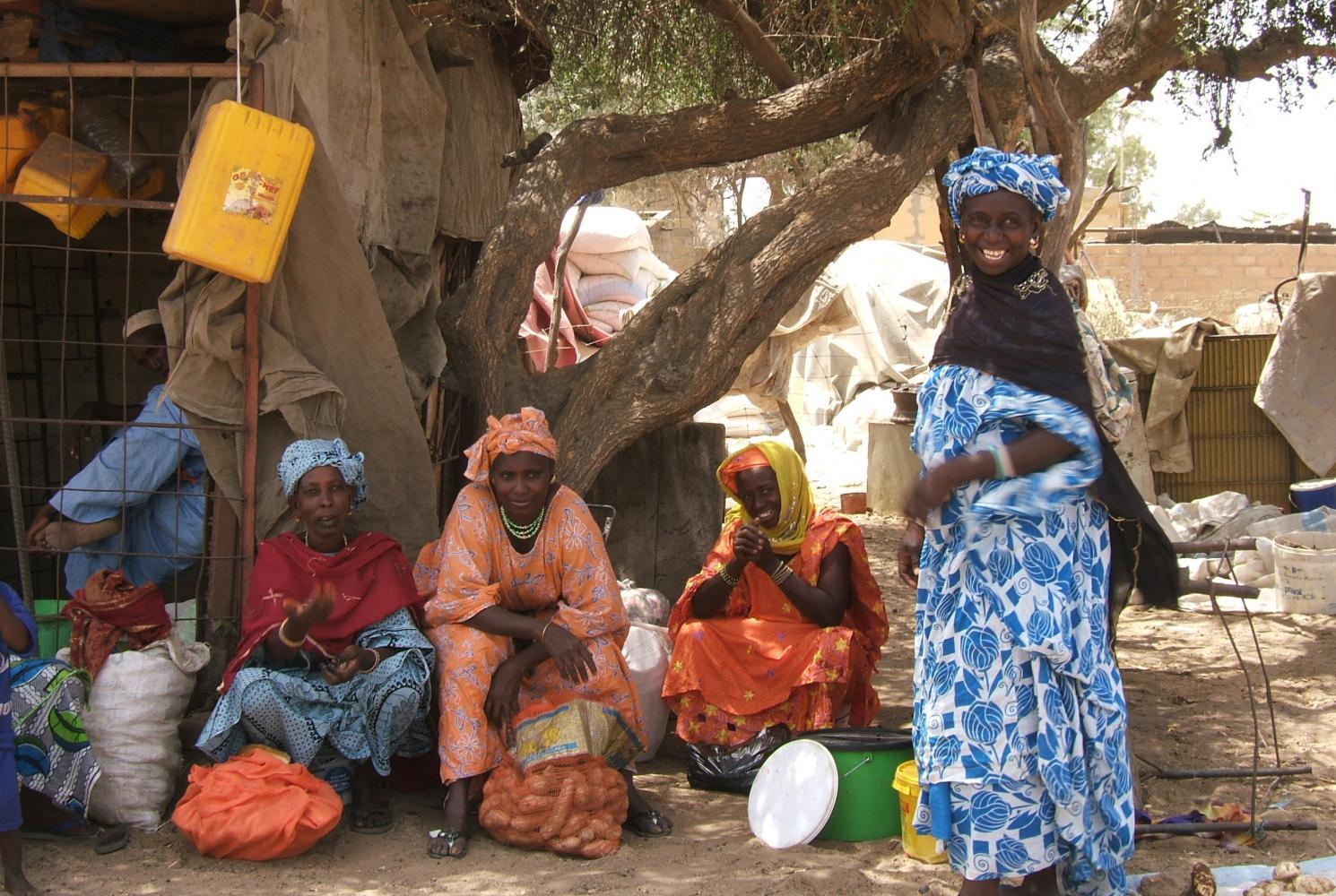 Sénégal : Nos voyages solidaires