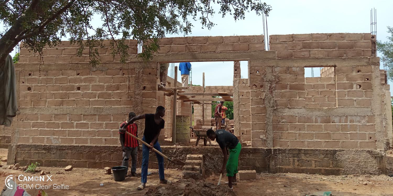 France-Soutien aux projets au Mali - Vision du Monde