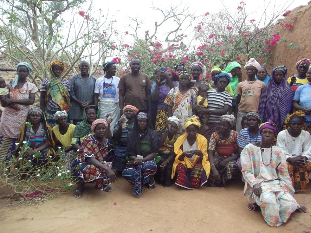 Autriche-Soutien aux projets au Mali - Vision du Monde