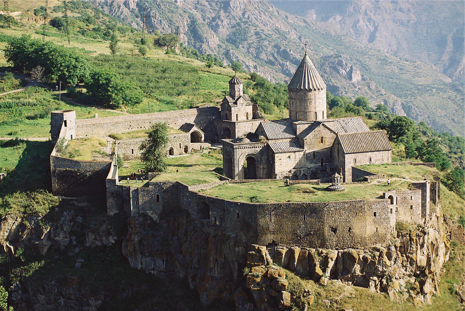 Voyage solidaire Arménie : Vision du Monde - Photo 12