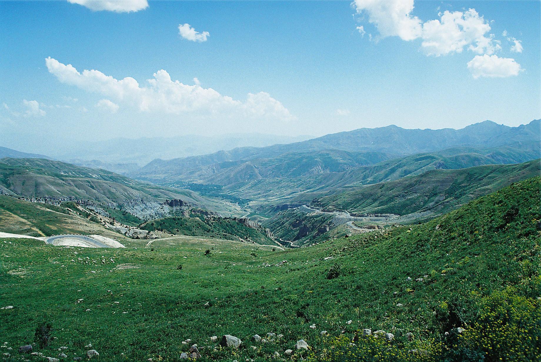 Voyage solidaire Arménie : Vision du Monde - Photo 3