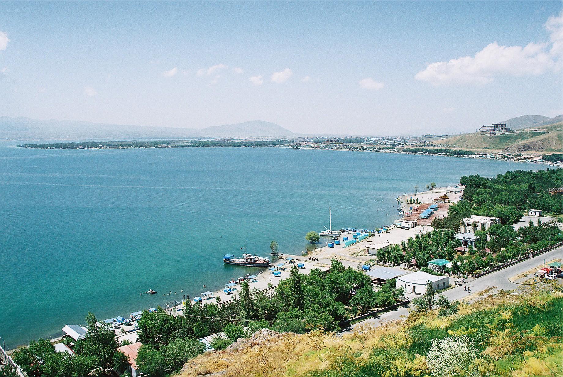 Voyage solidaire Arménie : Vision du Monde - Photo 4