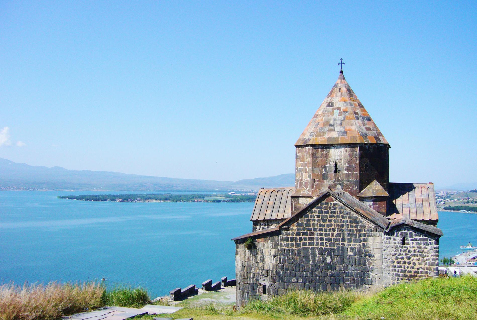 Voyage solidaire Arménie : Vision du Monde - Photo 9