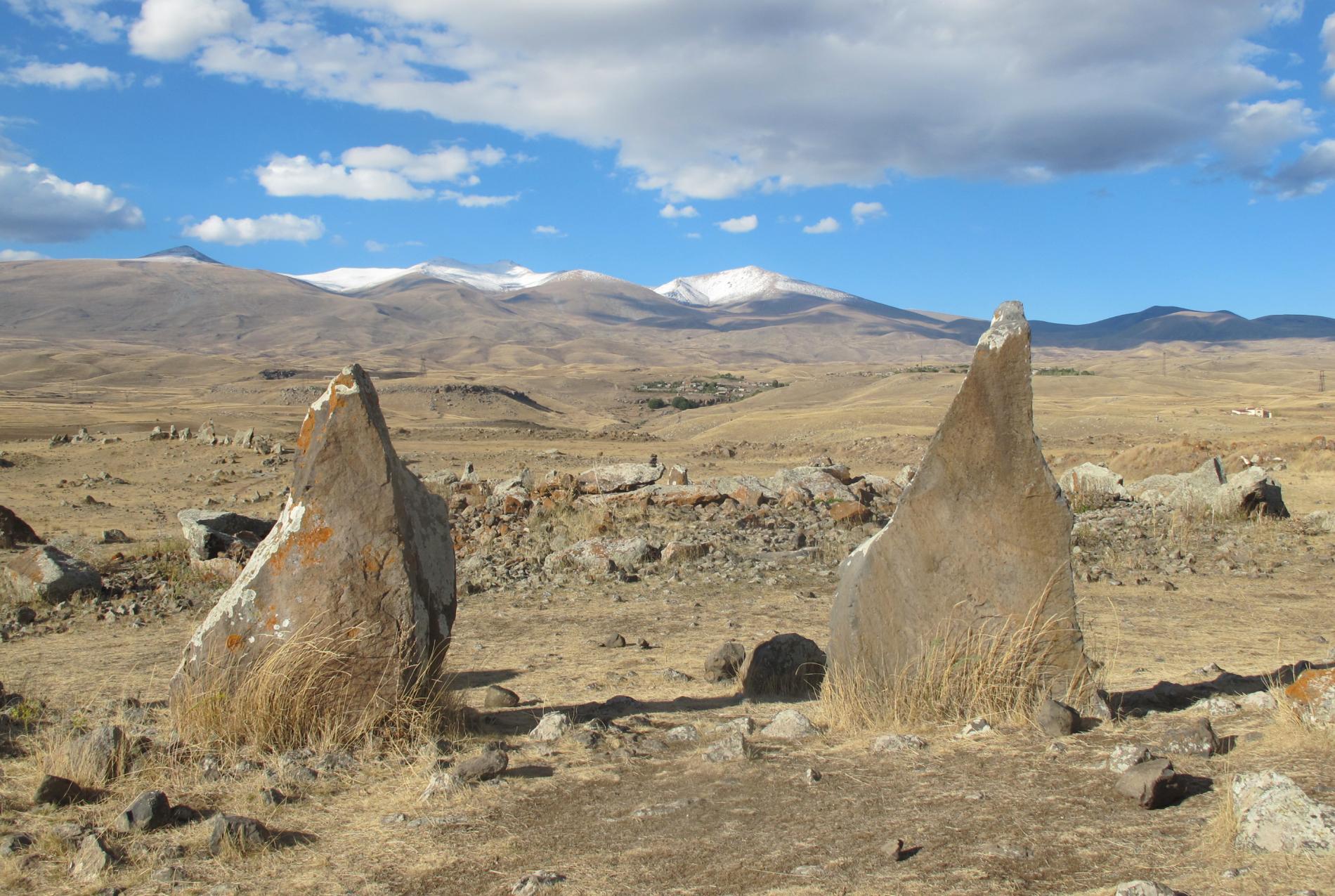 Voyage solidaire Arménie : Vision du Monde - Photo 2