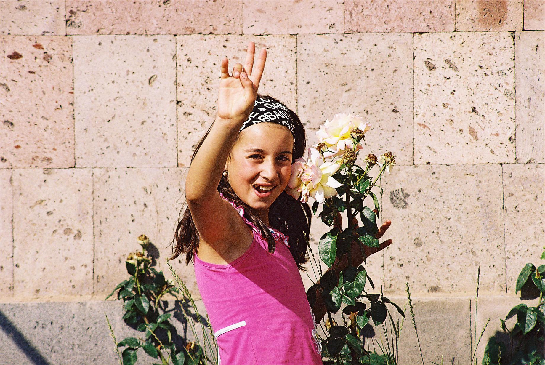 Voyage solidaire Arménie : Vision du Monde - Photo 10