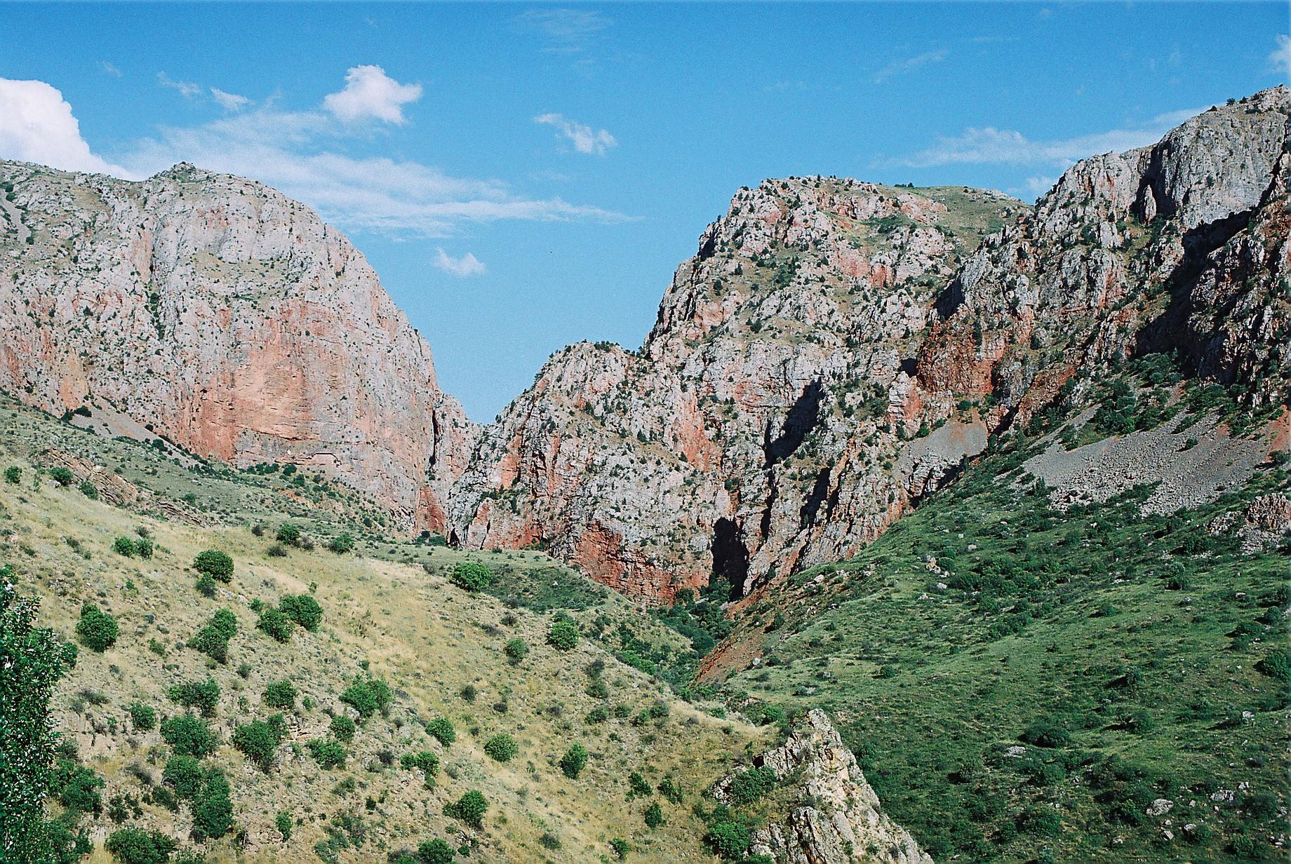 Voyage solidaire Arménie : Vision du Monde - Photo 8