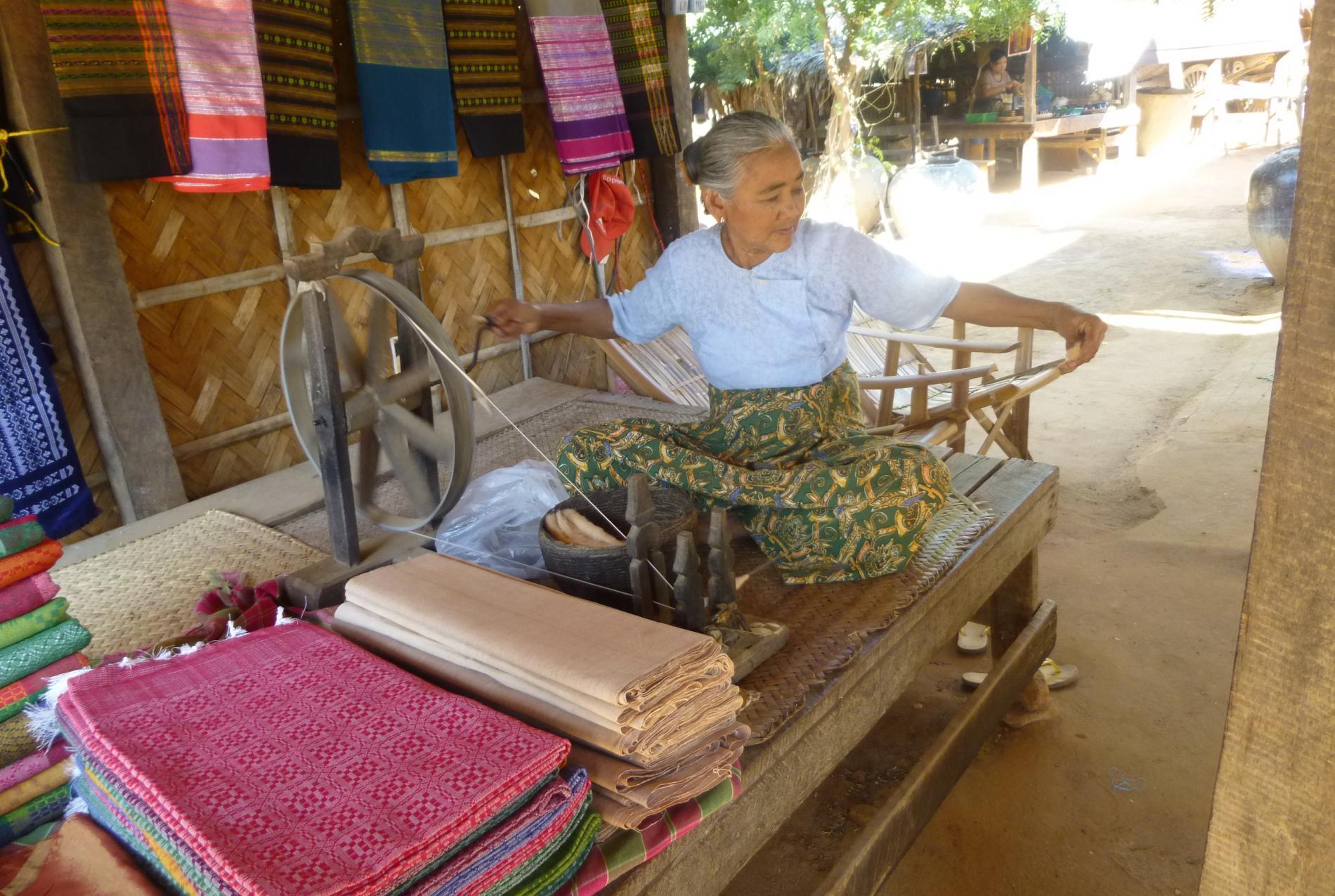 Voyage solidaire Birmanie : Vision du Monde - Photo 7