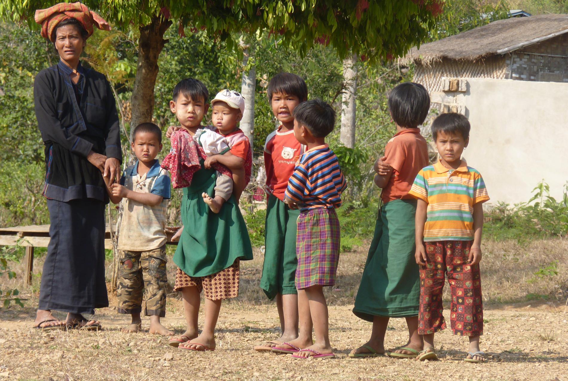 Voyage solidaire Birmanie : Vision du Monde - Photo 6