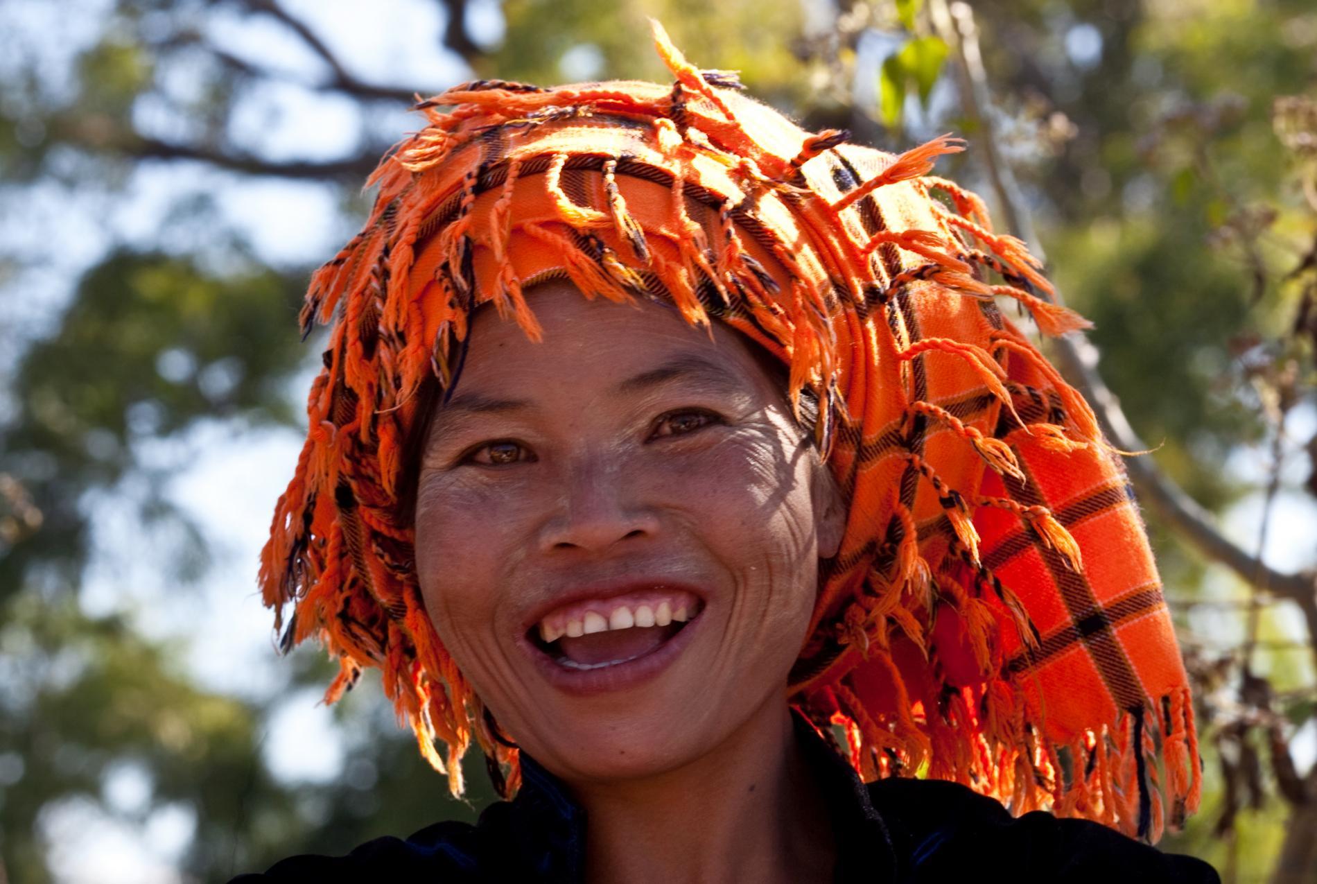 Voyage solidaire Birmanie : Vision du Monde - Photo 3