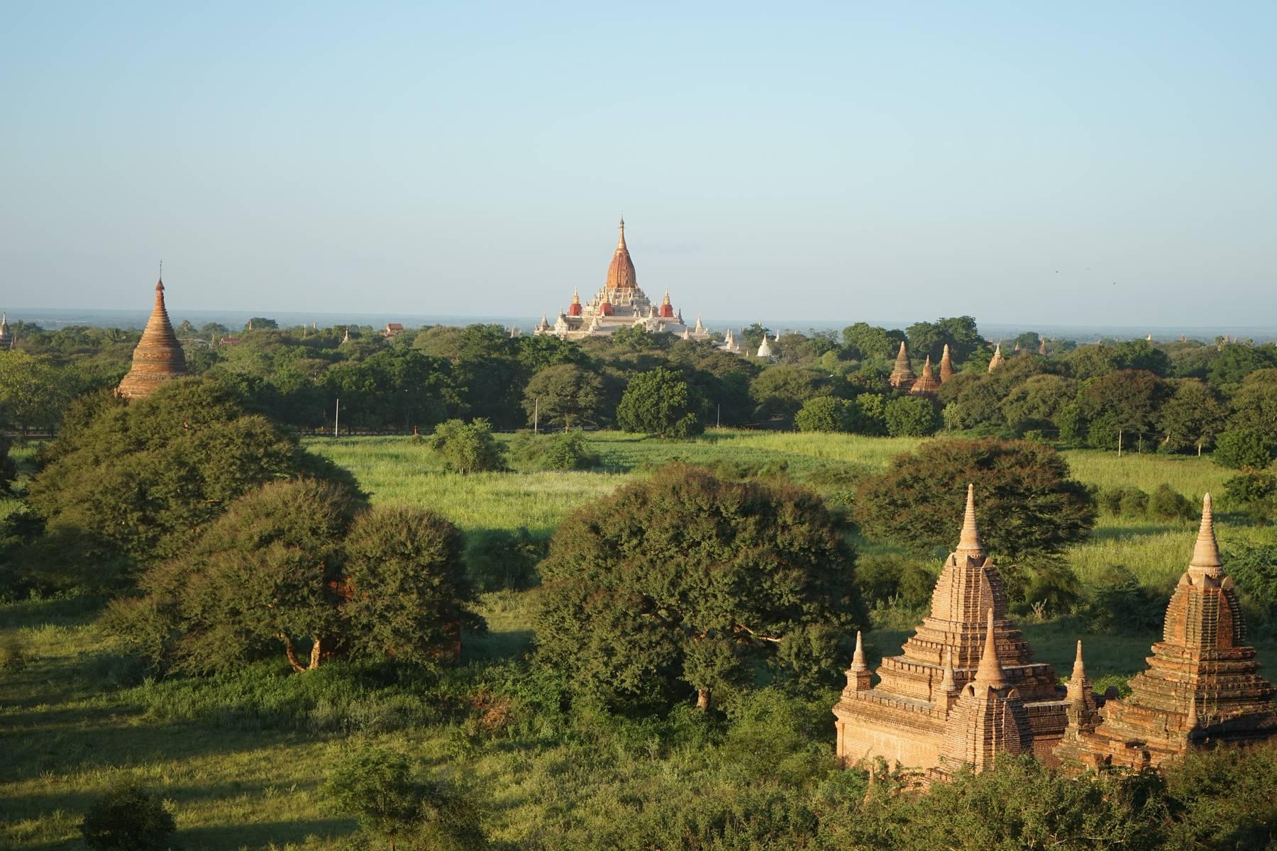 Voyage solidaire Birmanie : Vision du Monde - Photo 12