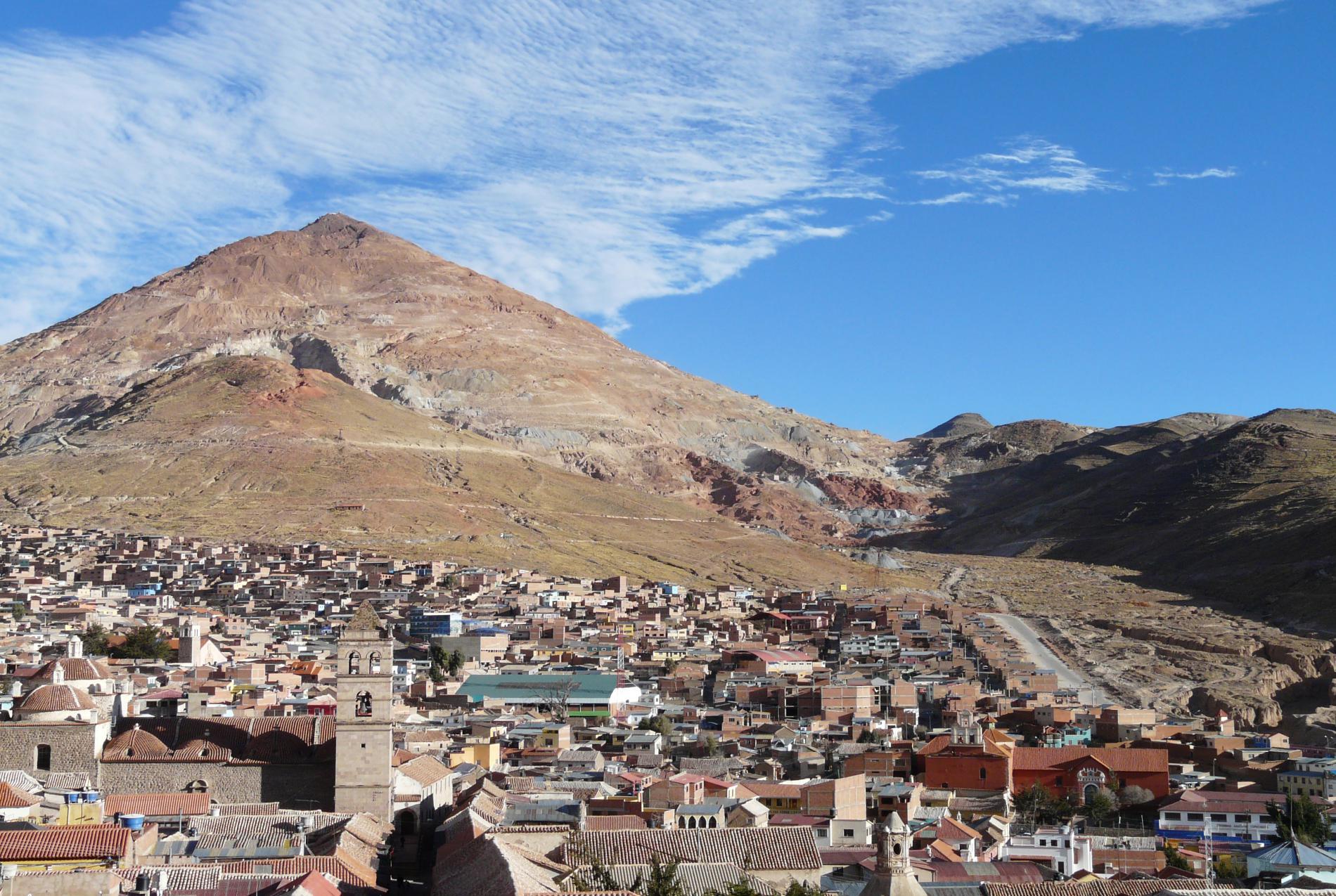 Voyage solidaire Pérou-Bolivie : Vision du Monde - Photo 11