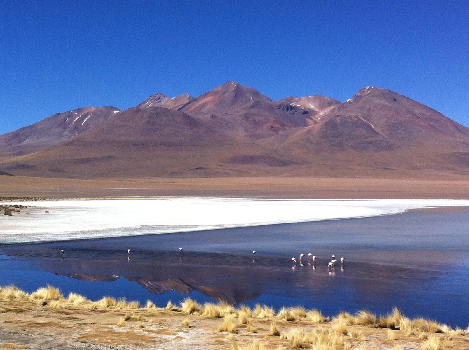 Voyage solidaire Pérou-Bolivie : Vision du Monde - Photo 6
