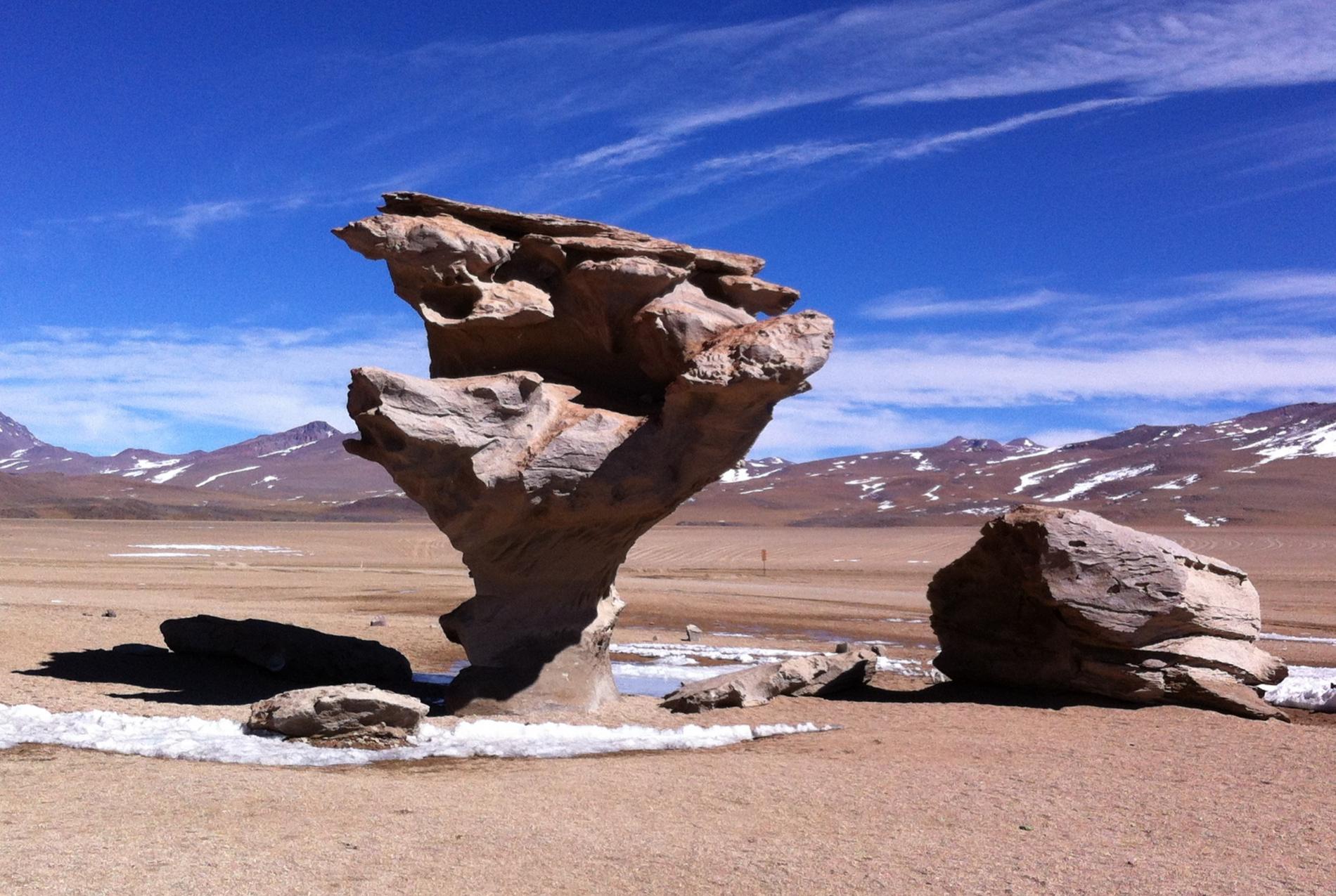 Voyage solidaire Bolivie : Vision du Monde - Photo 2