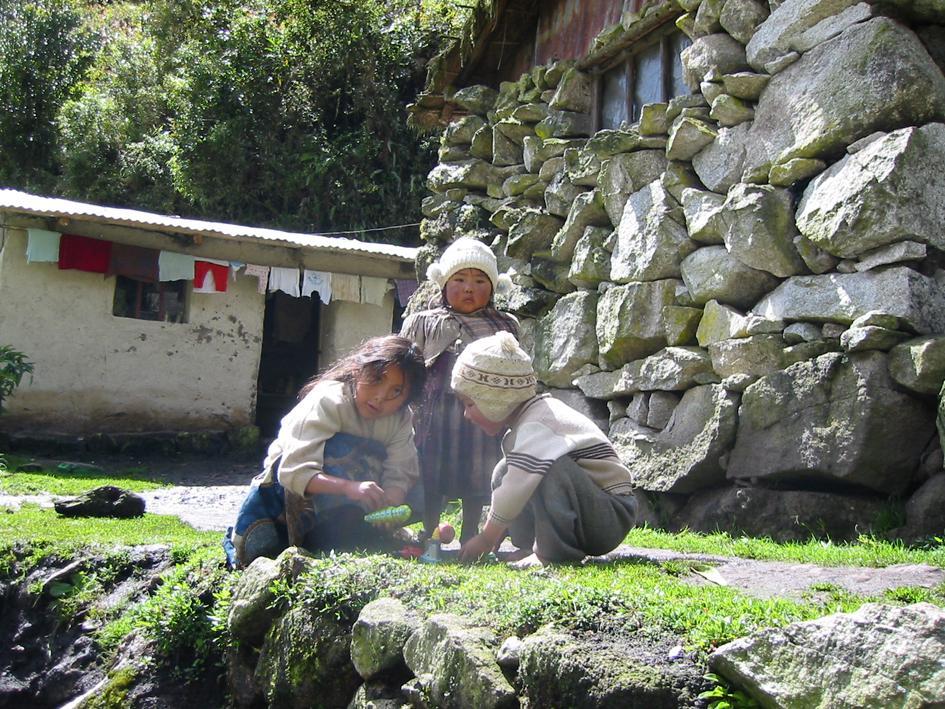 Voyage solidaire Bolivie : Vision du Monde - Photo 4