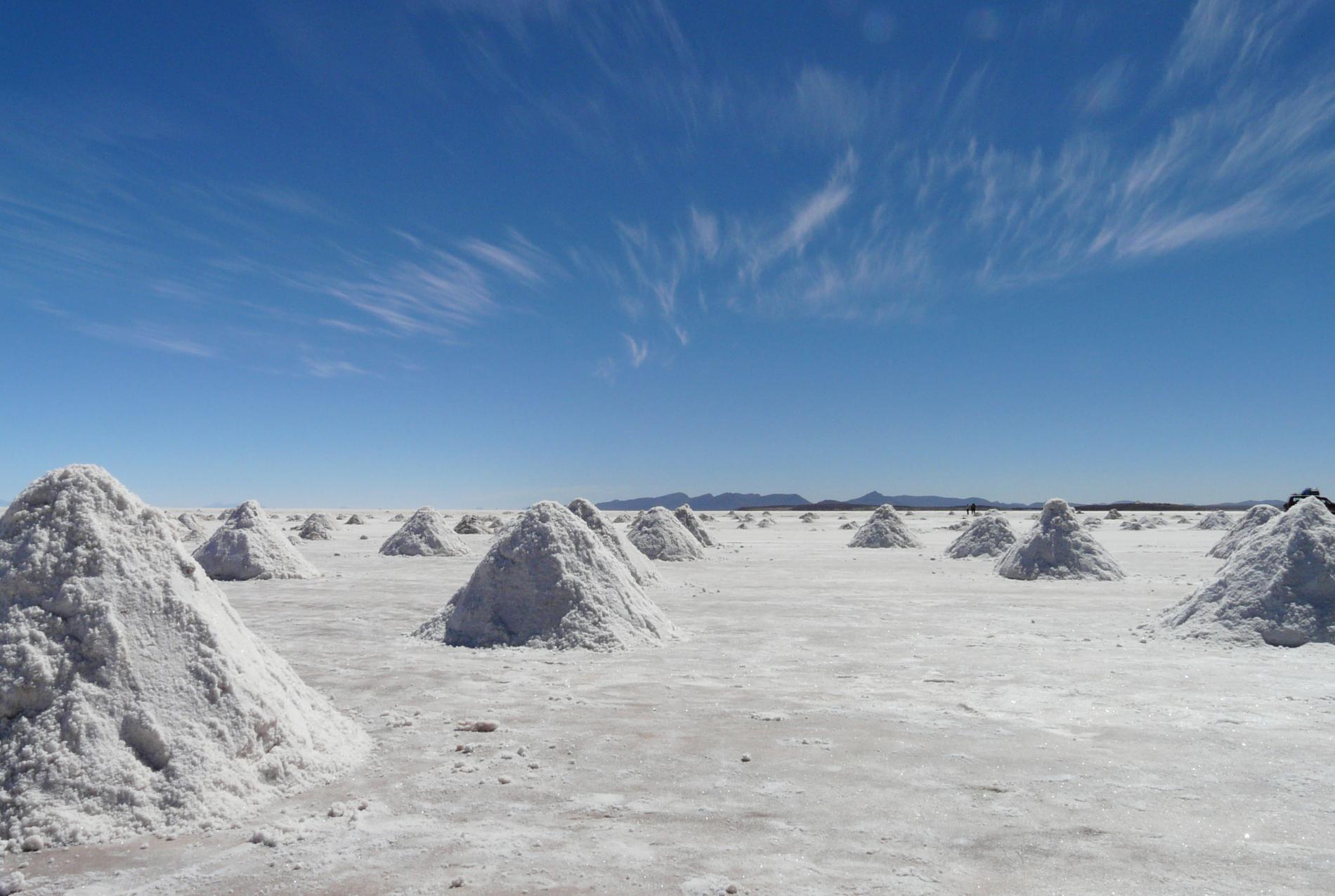 Voyage solidaire Pérou-Bolivie : Vision du Monde - Photo 10